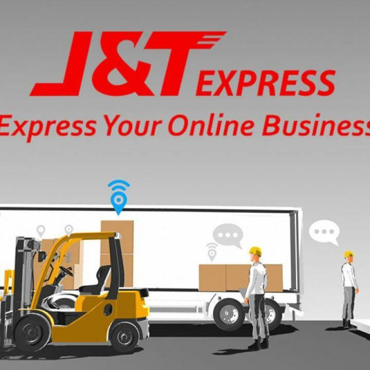 Jasa Ekspedisi J | Jasa Ekspedisi Cargo Surabaya NCT