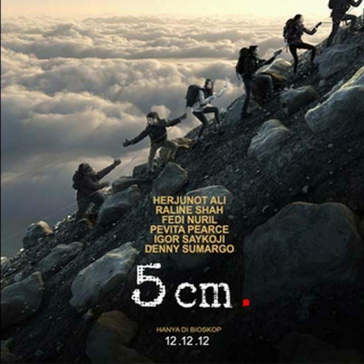 Nonton Film 5 Cm 2012 Full Movie Jalantikus
