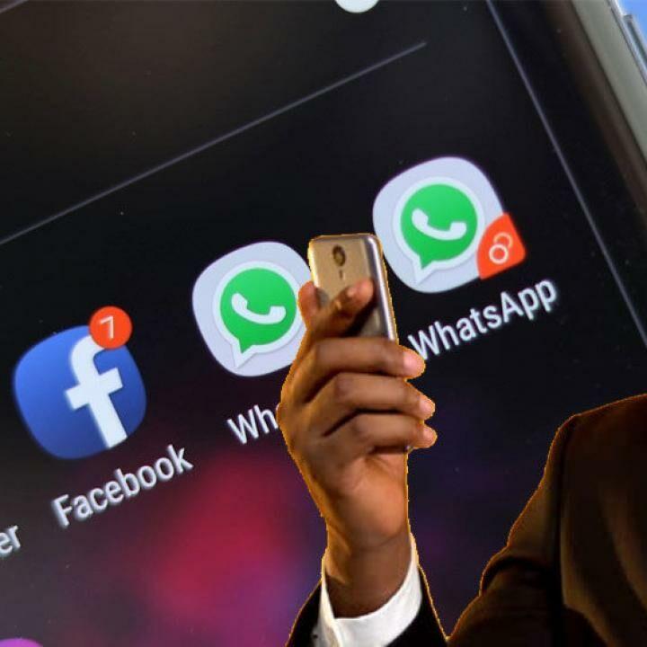 Cara Menggunakan 2 Whatsapp Sekaligus Di 1 Hp Jalantikus