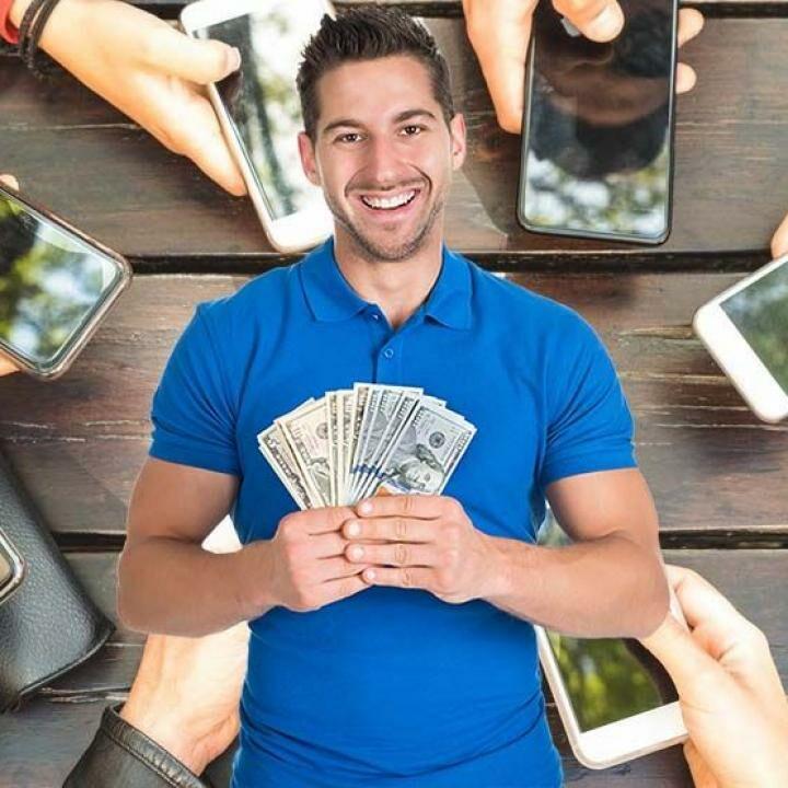 16 Aplikasi Penghasil Uang Yang Tercepat Membayar 2021 Jalantikus
