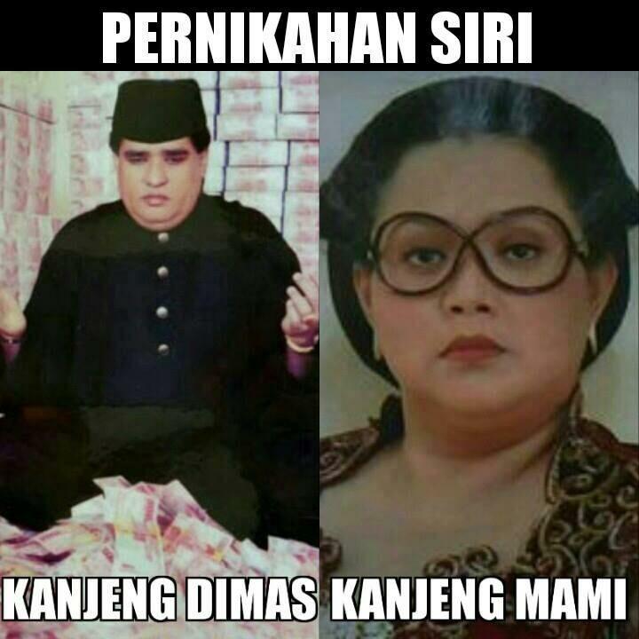 Meme Dimas Kanjeng Pengganda Uang 5