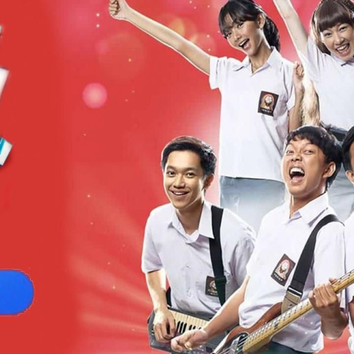 Nonton Film Yowis Ben The Series 2020 Full Episode Jalantikus