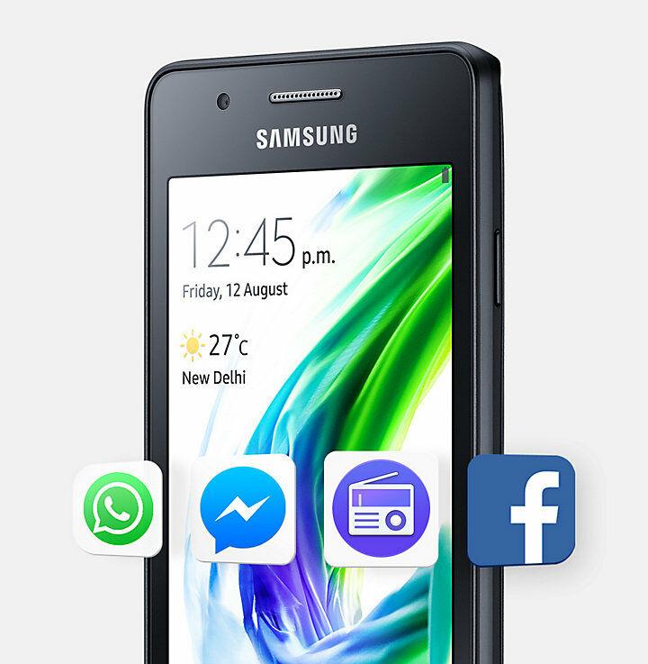 Id Feature Samsung Z2 Z200f 60631369