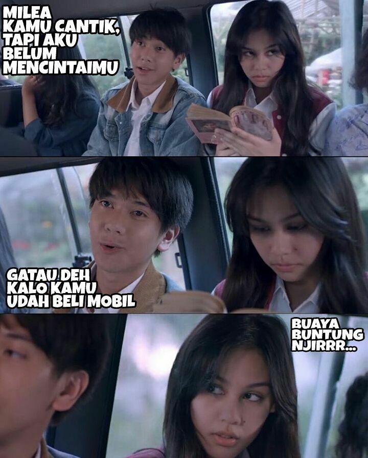 Meme Dilan 1990 3