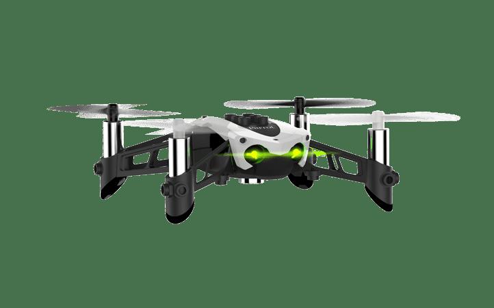 Mambo Packshot Drone