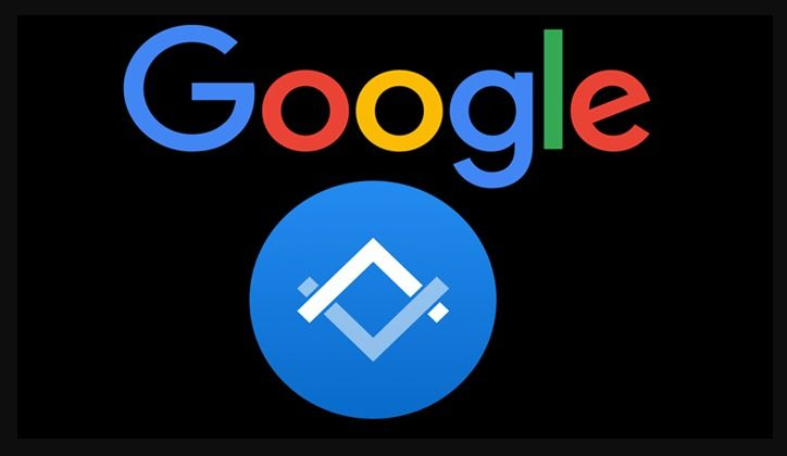 Google Triangle App