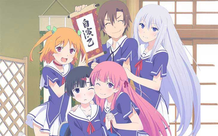 Karakter Cowok Anime Dicintai Banyak Wanita 4 Fa49b