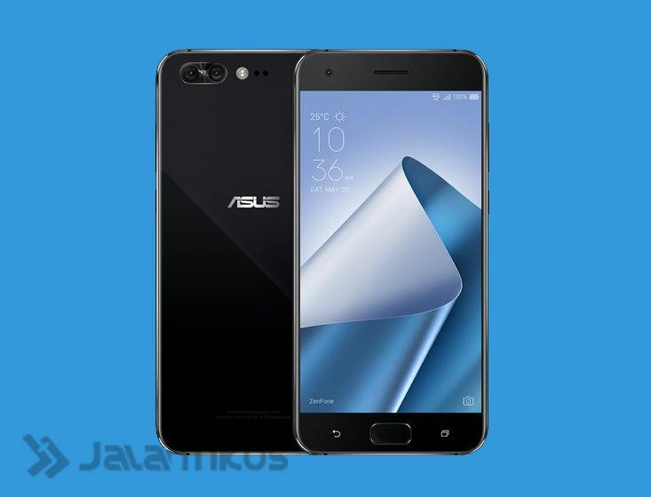 Smartphone Dengan Prosesor Tercepat 2017 Asus Zenfone 4 Pro