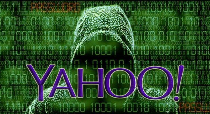 Akun Yahoo Terhack
