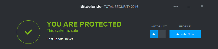 Download Bitdefender Total Security Terbaru