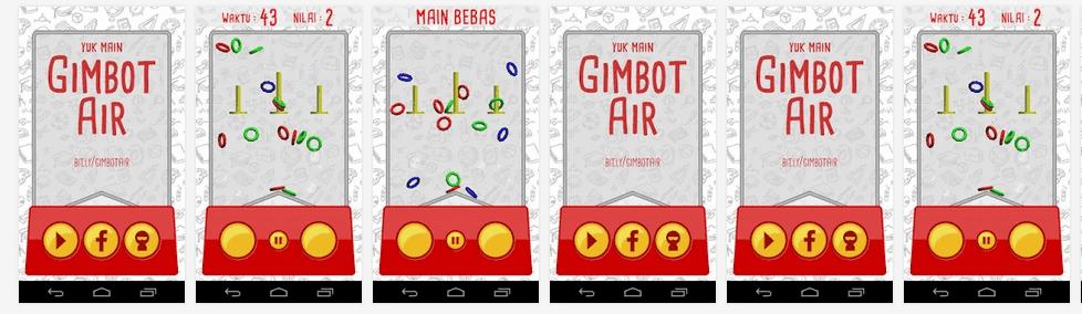 Gimbot Local