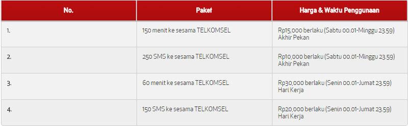 Telkomsel Vs Xl 11