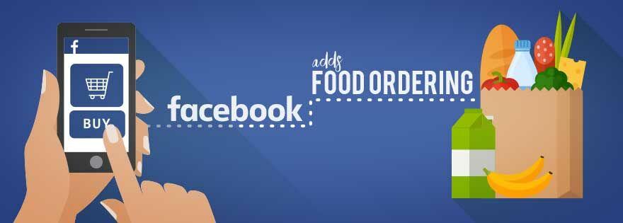 Pesan Makanan Di Facebook 1