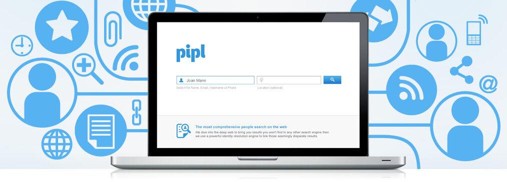 Cara Mencari Biodata Orang Di Internet Pipl