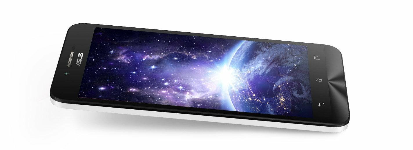 Cara Root Asus Zenfone Go 3