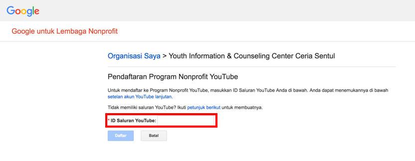 Cara Mendapatkan Youtube Premium Gratis 1 Bulan D2c9f