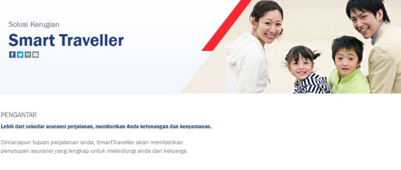 AXA Smart Traveller 64d94