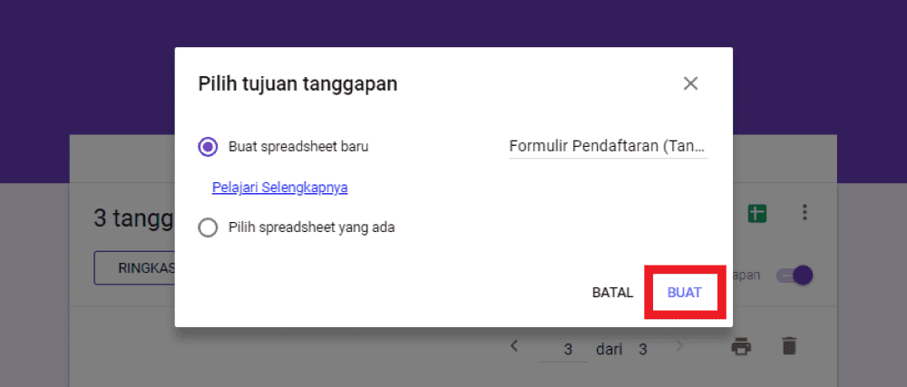 Cara Melihat Hasil Google Form 5 A30ab