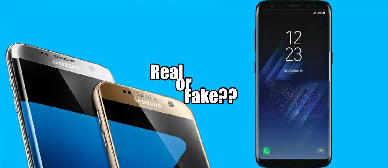 5 Cara Akurat Mengecek Keaslian HP Samsung
