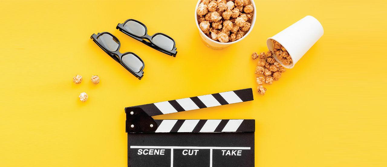 3 Manfaat Nonton Film di Smartphone, Nomor 3 Paling Penting!