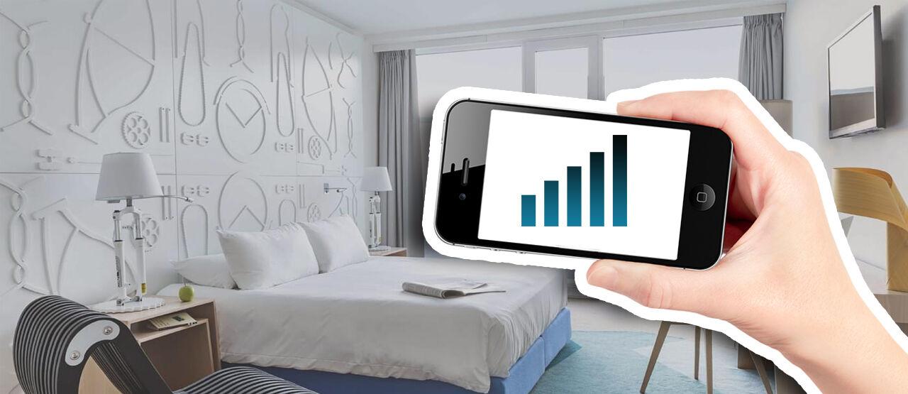 Cara Memperkuat Sinyal Smartphone di Area Rumah Kamu