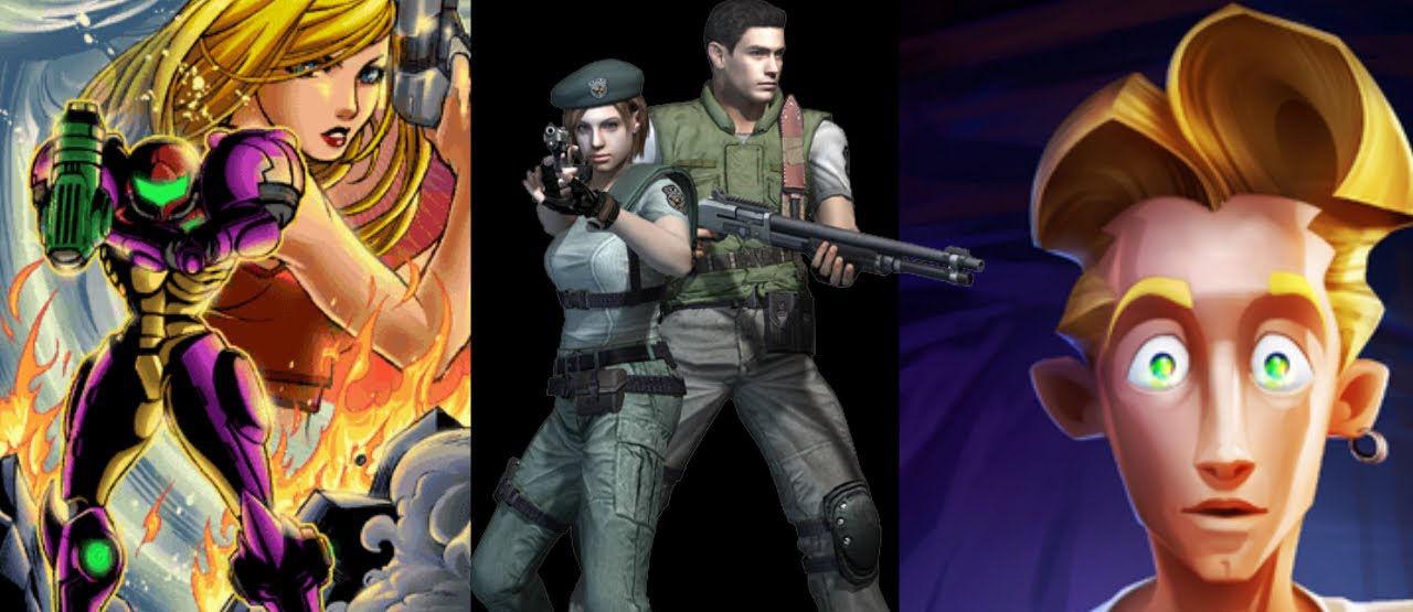 Gamer Wajib Main! Inilah 7 Game Remake Terbaik Sepanjang Masa