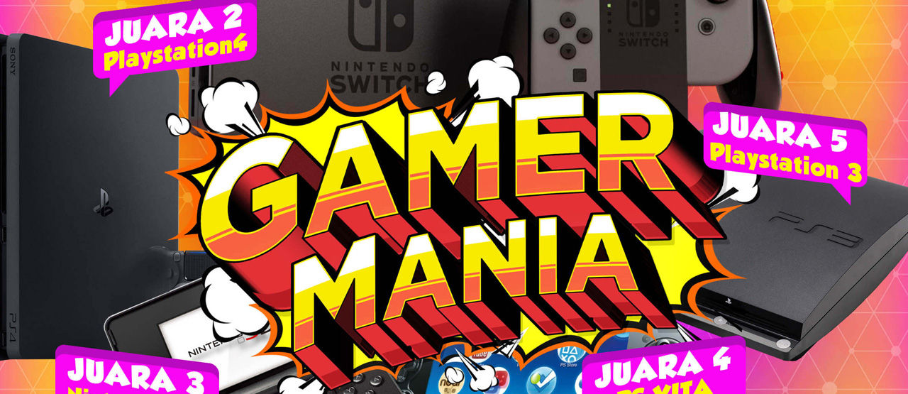 8 Game Bagi-Bagi Hadiah di Android Buatan Indonesia