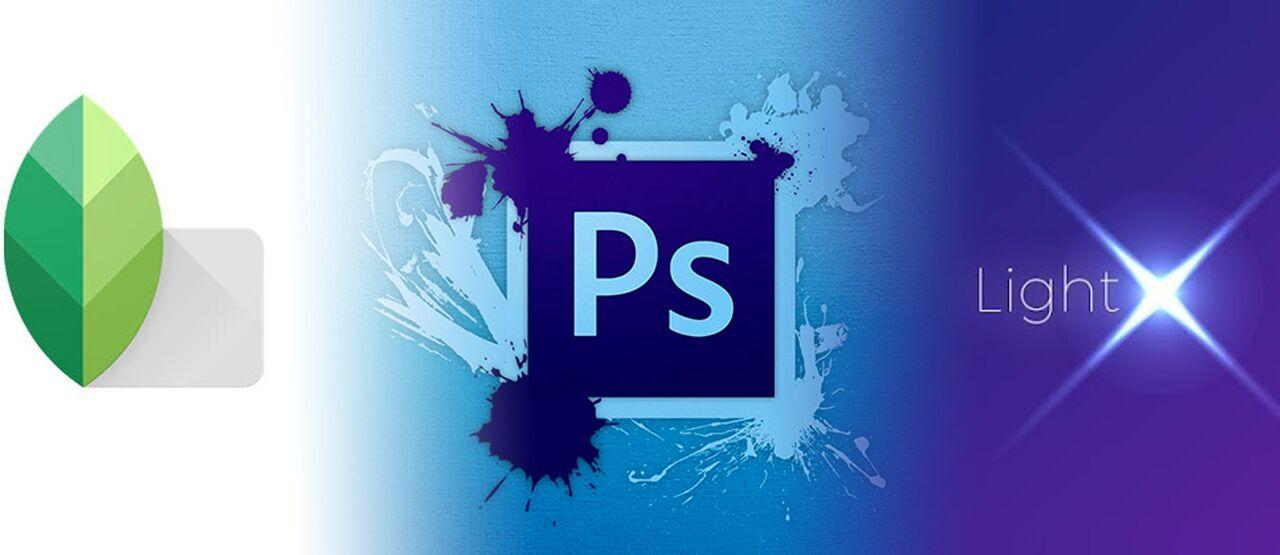 5 Aplikasi Photo Editor di Android yang Setara Dengan Photoshop!