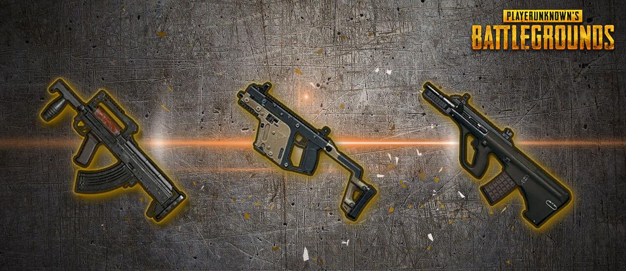 5 Senjata Terbaik di PUBG Beserta Kelebihannya!
