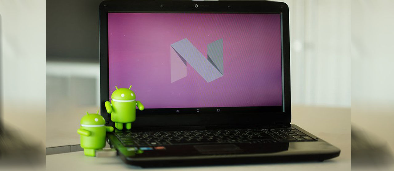 Cara Install Android di PC dan Laptop Tanpa Emulator
