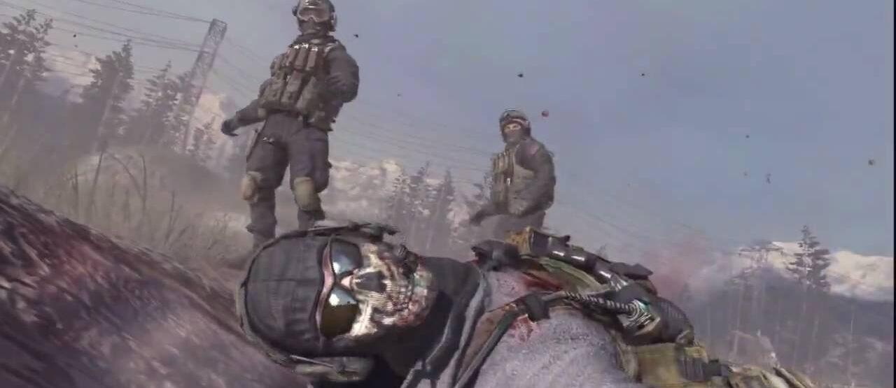 5 Cara Paling Memalukan Untuk Mati Di Video Games