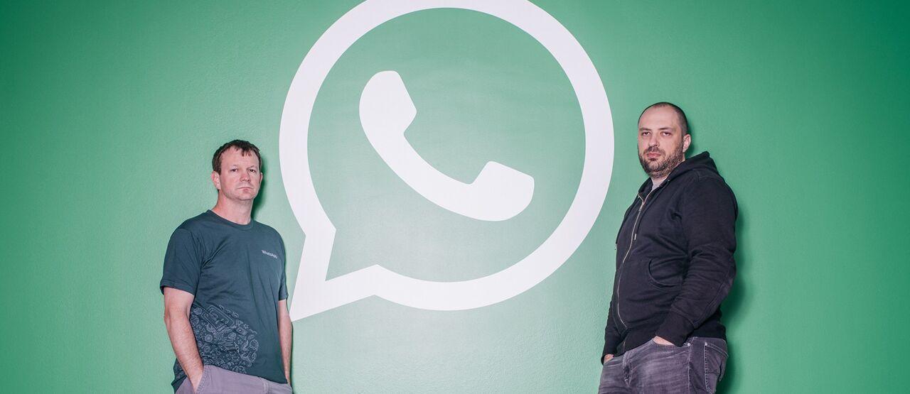 5 Fakta WhatsApp yang Mungkin Belum Kamu Ketahui, No. 4 AMAZING!
