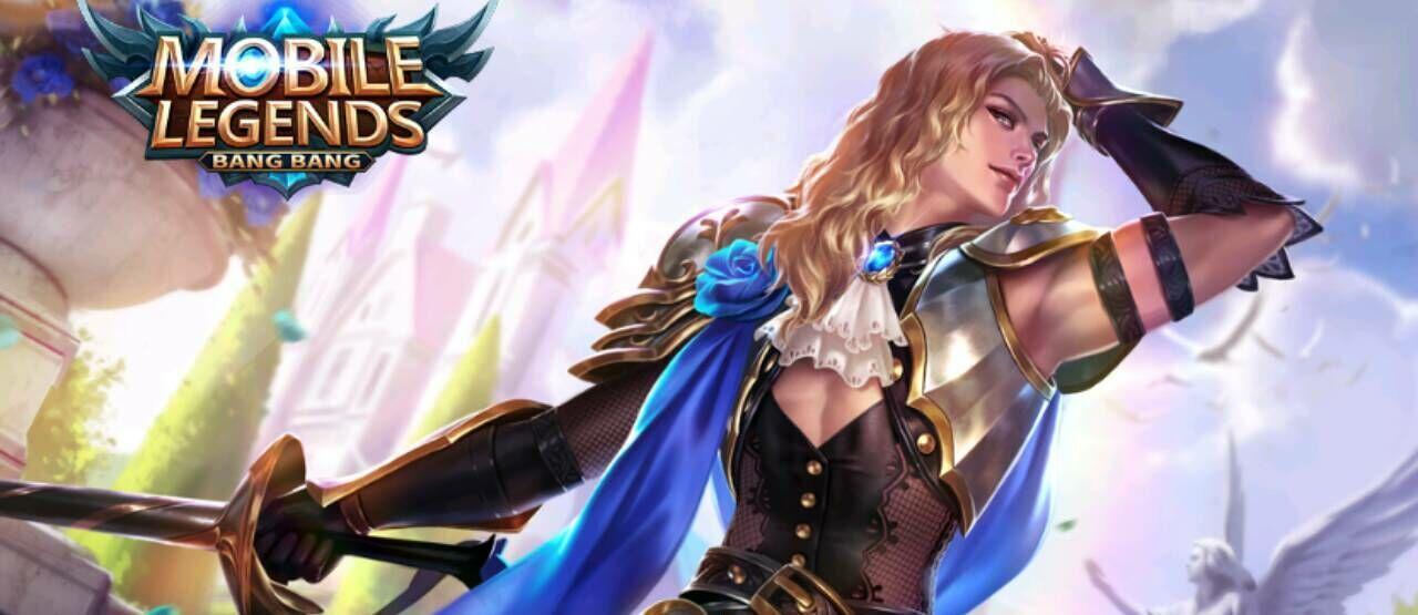 5 Hero MidLaner Paling 'Licin' di Mobile Legends