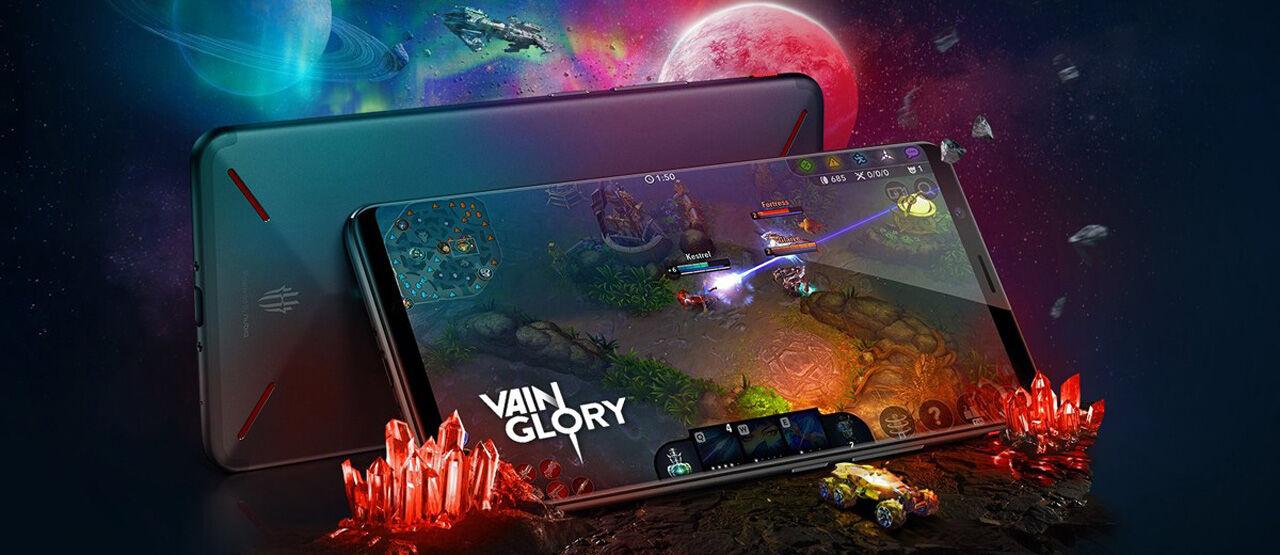 5 Smartphone Gaming Terbaik dan Terbaru 2018