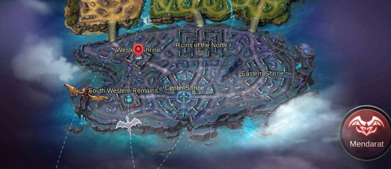 7 Tips Main Survival Mode di Mobile Legends, AUTO SAVAGE!
