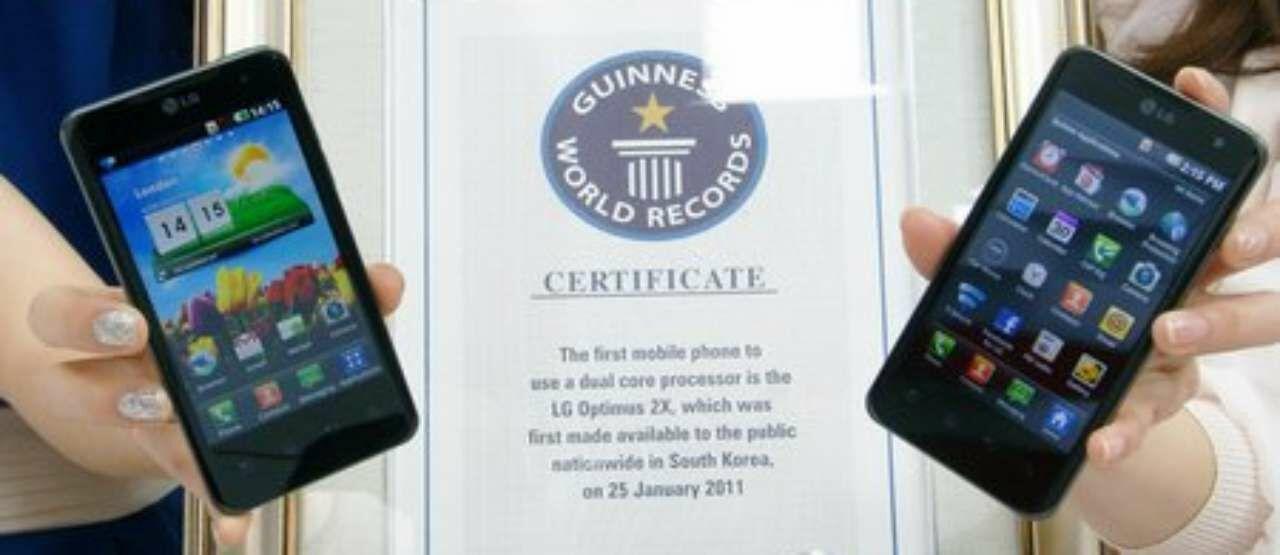 Gokil, 5 Smartphone ini Berhasil Meraih Rekor Dunia Guinness Lho!