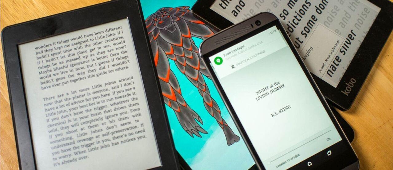 10 Aplikasi Baca Novel Online Paling Lengkap di Android