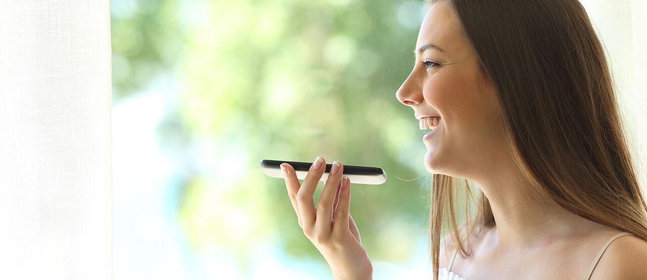 AJAIB Kini Kamu Bisa Chat di Whatsapp Tanpa Perlu Mengetik, Bukan VN!