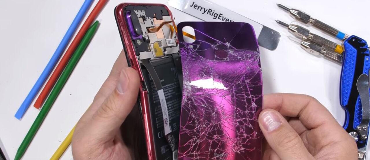 Apa yang Terjadi Kalau Redmi Note 7 Disiksa Habis-Habisan? Lihat Hasilnya!