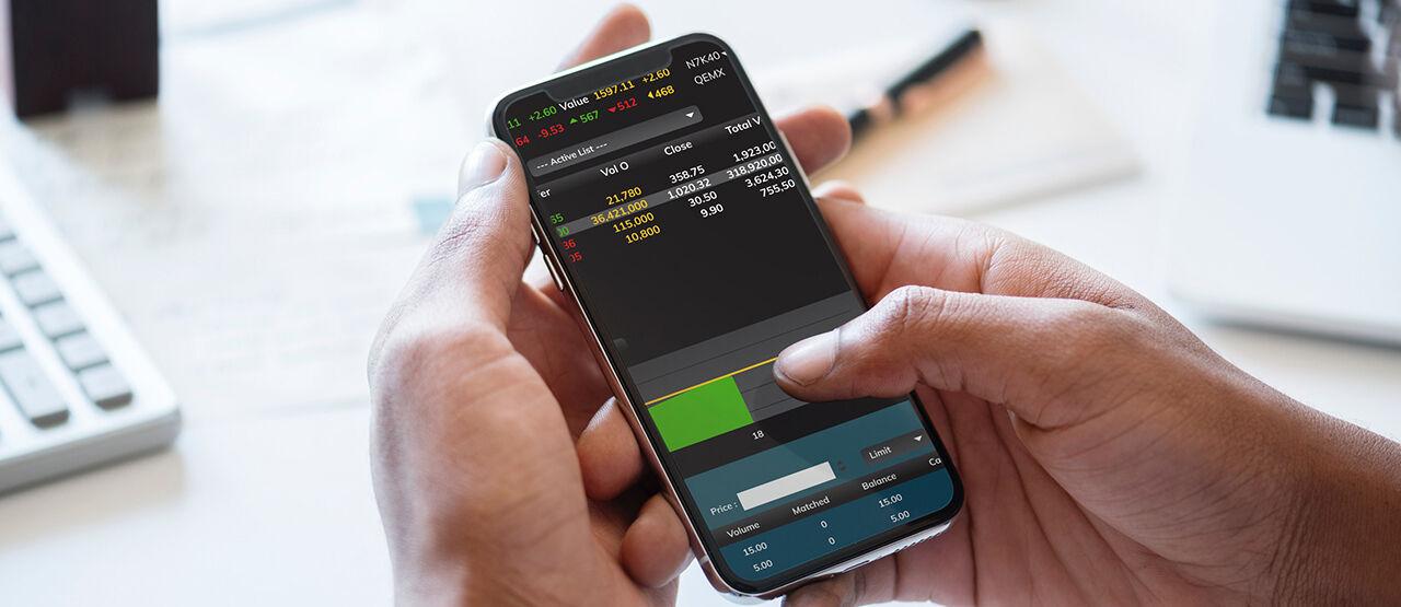 8 Aplikasi Simulasi Trading Saham Terbaik untuk Android