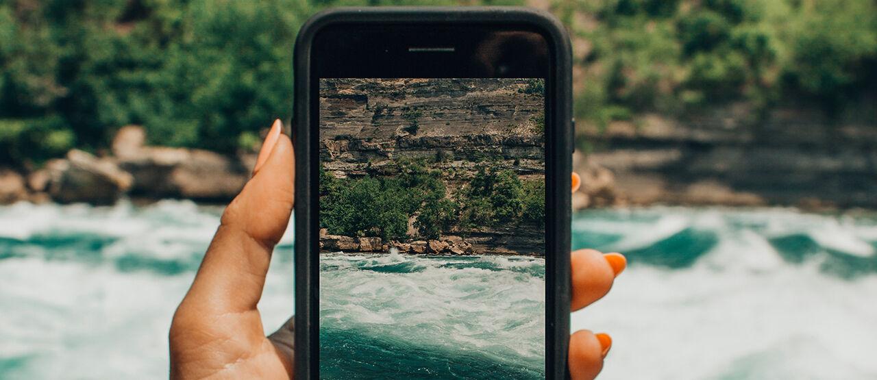 15 Gadget Traveling Keren yang Wajib Dibawa Saat Liburan