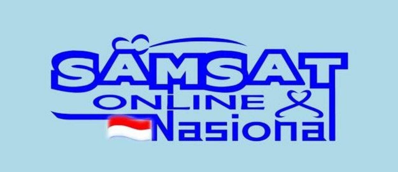 Aplikasi Samsat Online Nasional 62752