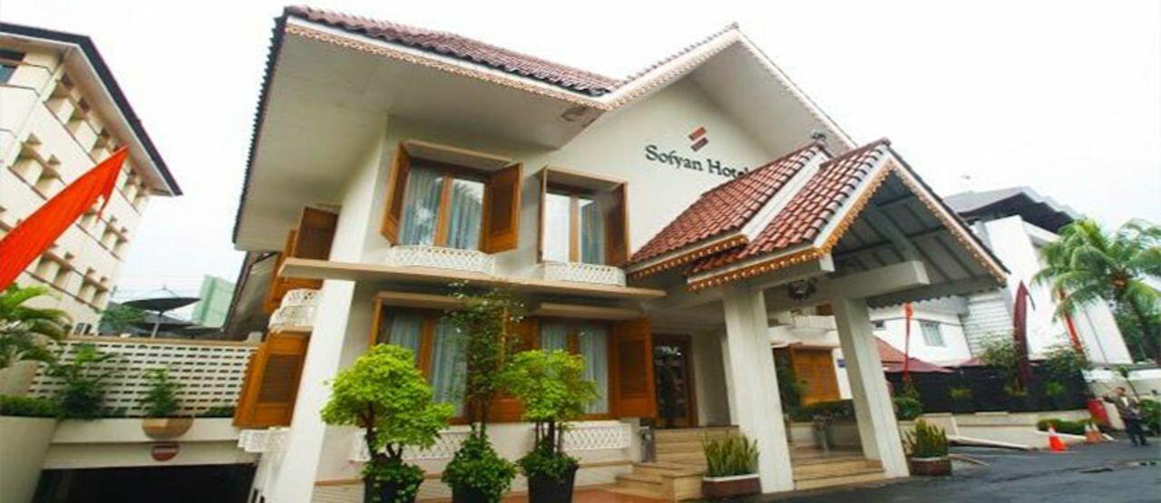 Hotel Sofyan Milik Keluarga Marshanda F402d