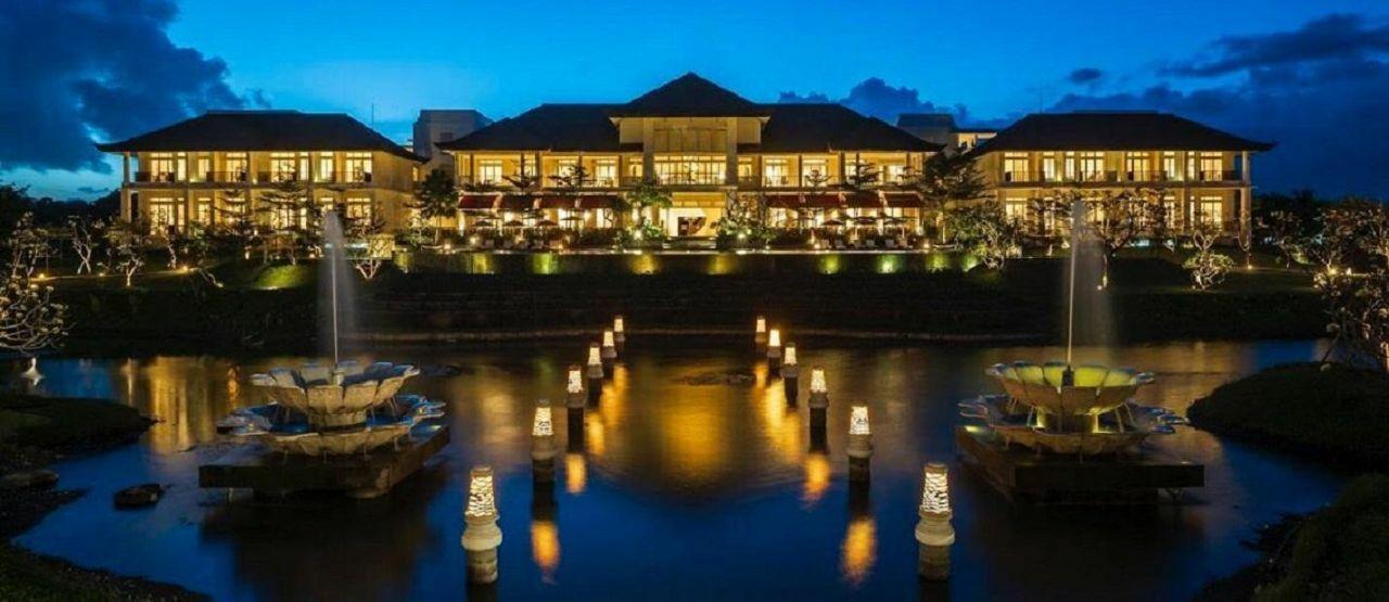 Rumah Luwih Beach Resort Milik Rieta Amalia 4465a