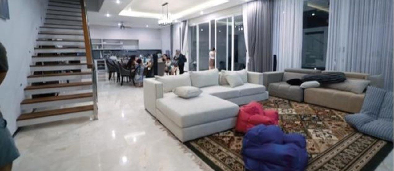 Villa Mewah Milik Anang Hermansyah Dan Ashanty Ff5a5