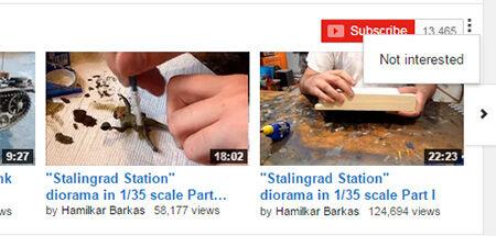 Cara Menghilangkan Channel Rekomendasi Di Youtube