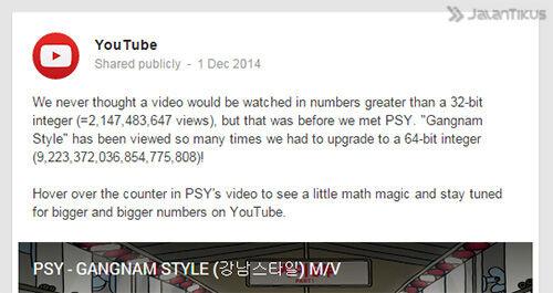 Gangnam Style 1