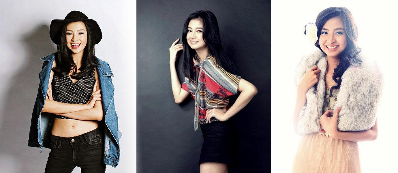 Ini Dia Wanita Indonesia Pengisi Suara Di Game Line Lets Get Rich 2