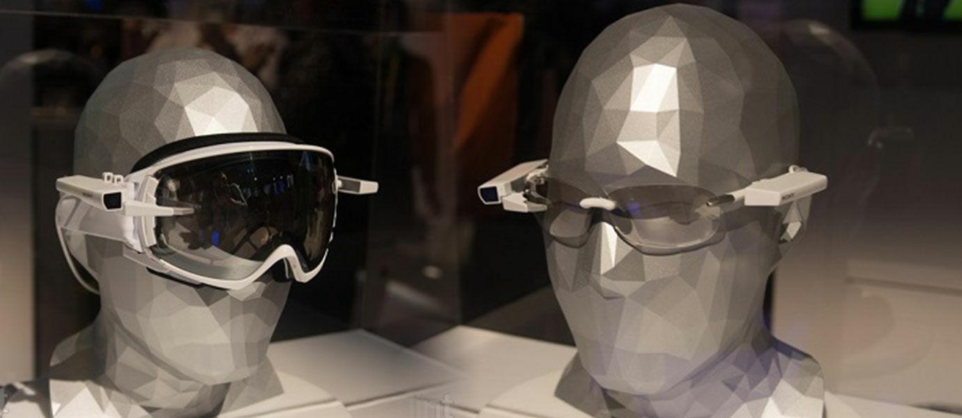 Sony Smarteyeglass Akan Menjadi Pesaing Baru Google Glass 4