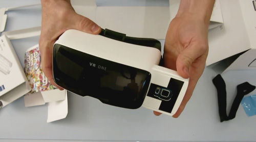 Zeiss Vr One 1